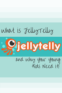 What is JellyTelly