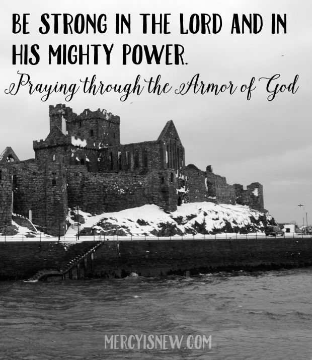 Praying-the-Armor-of-God-