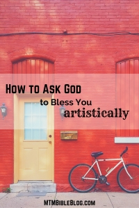 How to Ask God