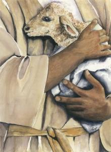 My Shepherd (2)