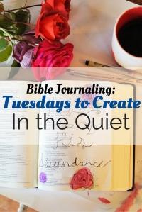 Bible Journaling-