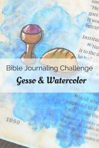 Bible Journaling Challenge (1)