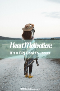 Heart Motivation-