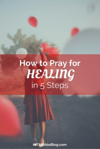 How to Pray for