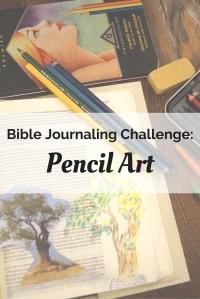 Bible Journaling Challenge- (2)